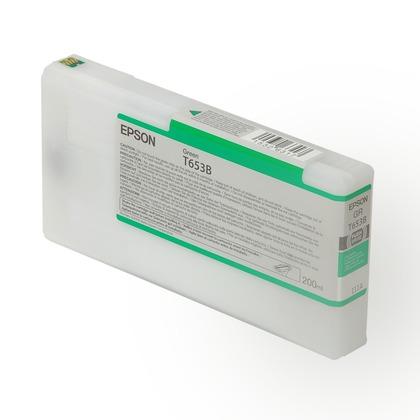 GREEN T653B00