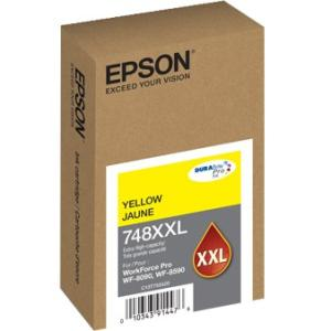 CARTRIDGE INK EPSON T748XXL420-AL
