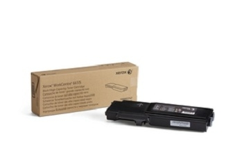 TONER 106R02755 WORKCENTRE 6655 BLACK TONER 12000 PAG