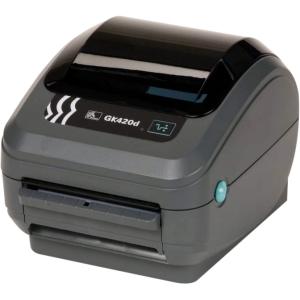 Impresora Zebra GK420 203 DPI termica