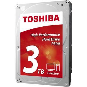 Disco Duro 3TB USB3 HDWD130UZSVA