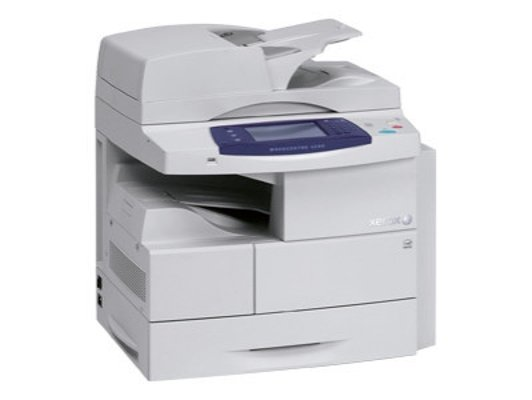 MULTIFUNCIONAL XEROX MFP LASER 4260X 55 PPM RED COPIADORA PRINT SCAN TO EMAIL FAX