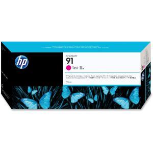 HP 91 PIGMENT 775-ML MAGENTA