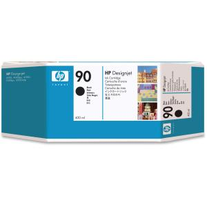 CARTRIDGE BLACK 90 C5058A