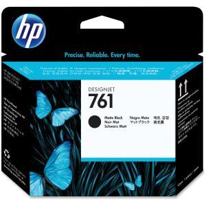 HP 761 MATTE BLACK INKJET PRINTHEAD CH648A