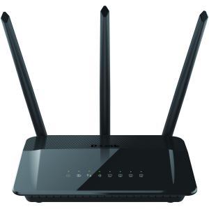 Router DIR-859 dual Band Cloud