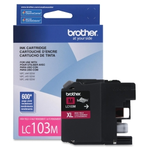 BROTHER CARTRIDGE LC103M