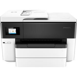 Multifuncional HP OfficeJet Pro 7740 A3