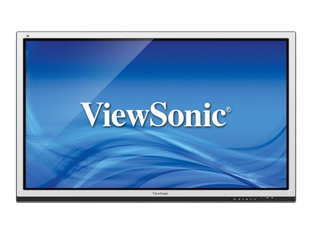MONITOR TOUCH 55P VIEWSONIC CDE55561T