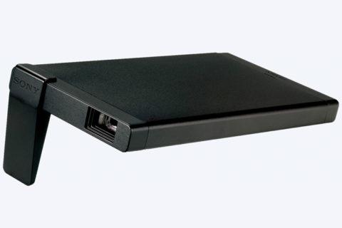 Proyector Portatil Sony HD MP-CL1A
