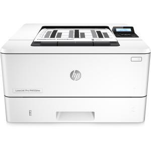 HP LASERJET PRO 400 M402DNE PRINTER