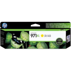 HP 971XL Yellow Ink Cartridge