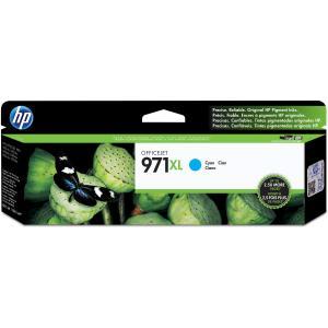 HP 971XL Cyan Ink Cartridge