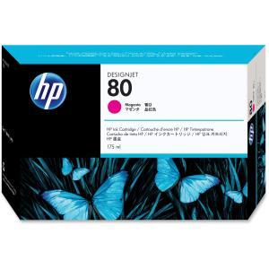 Tinta HP 80 Magenta C4874A