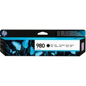 TINTA HP 980 BLACK D8J10A