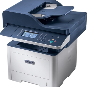 Multifuncional Xerox WC3345 A4 40ppm Wireless Duplex PS3 PCL5e 6 DADF 2 Bandejas 300 Paginas