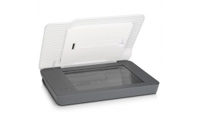 HP ScanJet G3110 Photo Scanner - Escáner de sobremesa - 220 x 300 mm - 4800 ppp x 9600 ppp - Hi-Speed USB