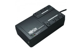Tripp Lite Internet UPS AVR AVRX550U - UPS - CA 230 V - 300 vatios - 550 VA - 6 conector/es de salida