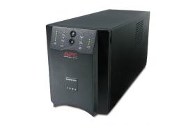 UPS APC Smart-UPS 1500VA USB & Serial - UPS - CA 230 V - 980 vatios - 1500 VA - RS-232, USB - 8 conector/es de salida