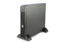 APC Smart-UPS RT 1000VA - UPS - CA 220/230/240 V - 700 vatios - 1000 VA - 6 conector/es de salida - 2U