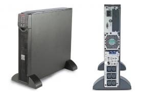 UPS APC Smart-UPS RT 2000VA - UPS - CA 220/230/240 V - 1.4 kW - 2000 VA - 6 conector/es de salida - 2U