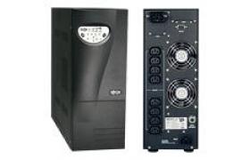 UPS Tripp Lite SmartOnLine SUINT3000XL - UPS - CA 220/230/240 V - 2.1 kW - 3000 VA - RS-232 - 8 conector/es de salida