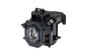 LAMPARA PARA PROYECTOR EPSON LAMP V13H010L41 P/S5 77C  S52 X5 X52
