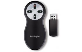 Kensington Control Remoto Wireless Presenter con Puntero Laser