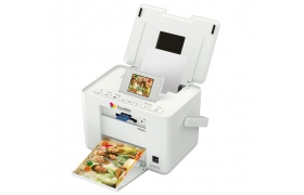 EPSON PICTUREMATE 225- 2PPM BN/ 2 PPM COLOR 4TINTAS