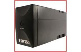 UPS FORZA SL-512C 500VA 250W 220V USB 4 OUT