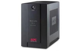 APC Back-UPS RS 500 - UPS - CA 230 V - 300 vatios - 500 VA - 3 conector/es de salida - ASEAN