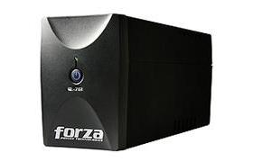 Forza  UPS  SL-762C  750VA  375W  220V  4 Out  USB  Trial Norton 90 dias