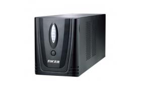 Forza  UPS  SL-1012C  1000VA  600W  220V  6 Out  USB  Trial Norton 90 dias