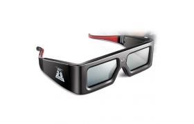 ViewSonic Nvidia Stereoscopic 3D active shuter KIT de ANTEOJOS: Anteojos 3D,  emisor USB, cable USB, cable HDMI a DVI, Tecnología Nvision 3D