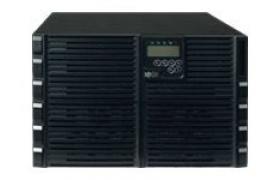 Tripp Lite SmartOnLine SU10KRT3/1X - UPS ( montaje en bastidor ) - CA 200/220/230/240/346/380/400/415 V - 7 kW - 10000 VA - Ethernet - 6U