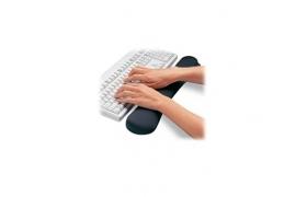 Kensington Apoyamuñecas Wrist Pillow  - Negro