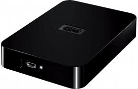 DISCO DURO W.DIGITAL 500 GB 2.5 USB ELEMENTS