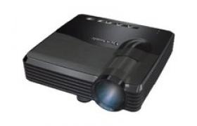 ViewSonic PLED-W500 - Proyector LED - 500 ANSI lumens - WXGA (1280 x 800) - pantalla ancha - Alta definición 720p