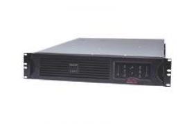 APC Smart-UPS RM 2200VA USB & Serial - UPS ( montaje en bastidor ) - CA 230 V - 1.98 kW - 2200 VA - 9 conector/es de salida - 2U