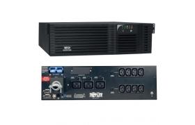 TRP UPS SMX5000XLRT3U 5000VA 3750W USB/DB9 8 SALIDA C13 3C19