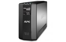 APC Back-UPS RS LCD 550 Master Control - UPS - CA 230 V - 330 vatios - 550 VA - USB - 6 conector/es de salida