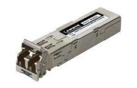 Cisco Small Business MGBSX1 - Módulo de transceptor SFP (mini-GBIC) - 1000Base-SX - módulo de inserción