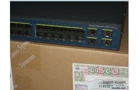 CISCO WS-C2960S-24TS-S 24 GIGE 2 X SFP LAN LITE