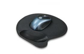 Kensington Pad Mouse con Apoyamuñecas Wrist Pillow - Negro