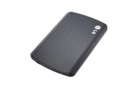 LG DISCO DURO EXTERNO HXD7S50GL 500GB 2.5 PULGADAS USB 3.0 NEGRO