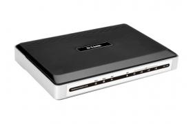 D-Link NetDefend DFL-160 - Security appliance - Ethernet, Fast Ethernet, Gigabit Ethernet external