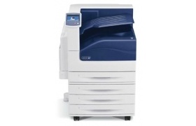 Xerox Impresora laser Color P7800GX 45ppm, A3, 4 bandejas, duplex, red 10/100/1000Base Tx