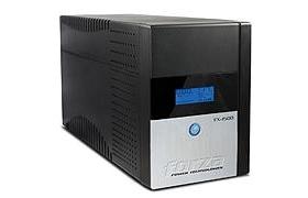 FORZA UPS FX1500LCDC 1500VA 840W 4 OUT 220V CHILE