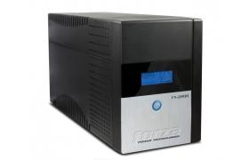 FORZA UPS FX2200LCDC 2200VA 1200W 4 OUT 220V CHILE
