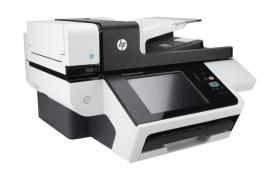 HP SCANJET ENT 8500 FN1 DOC CPTR WKSTN